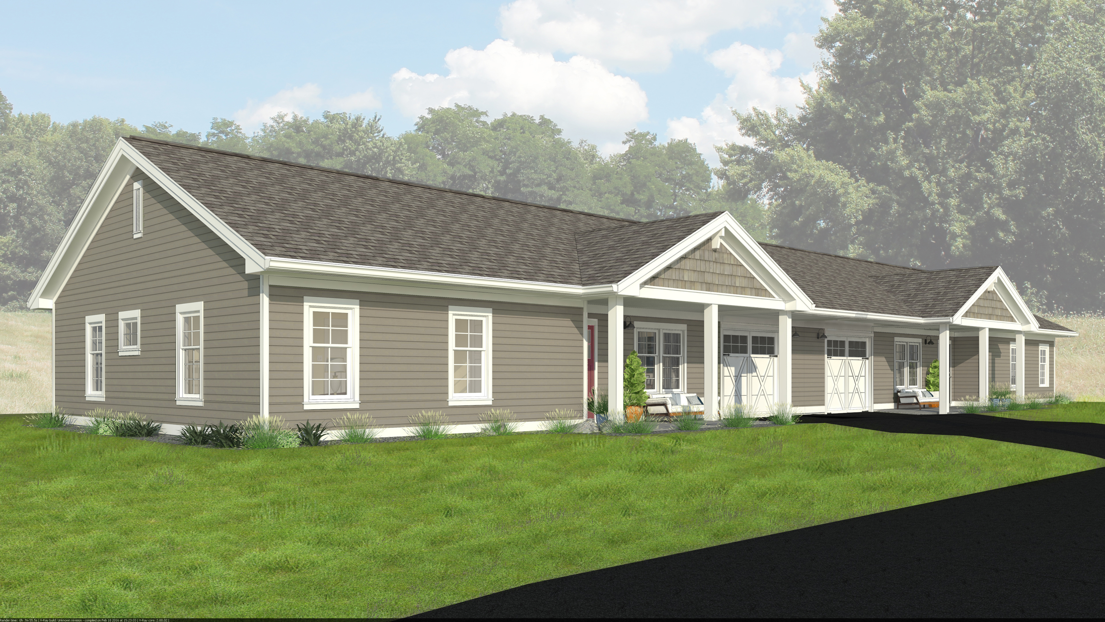 Expansion Project Cottage