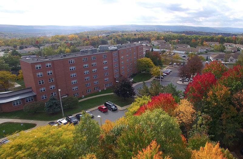 Wesley Village Campus